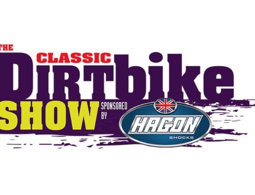 New Dates for Classic Dirt Bike Show 2021